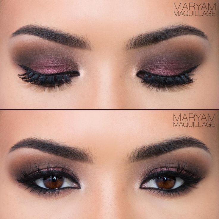 "! Maryam Maquillage !: ""Grungy"" Fall Makeup & Fashion"