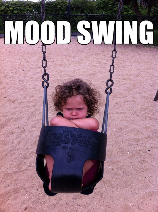 Mood Swing!