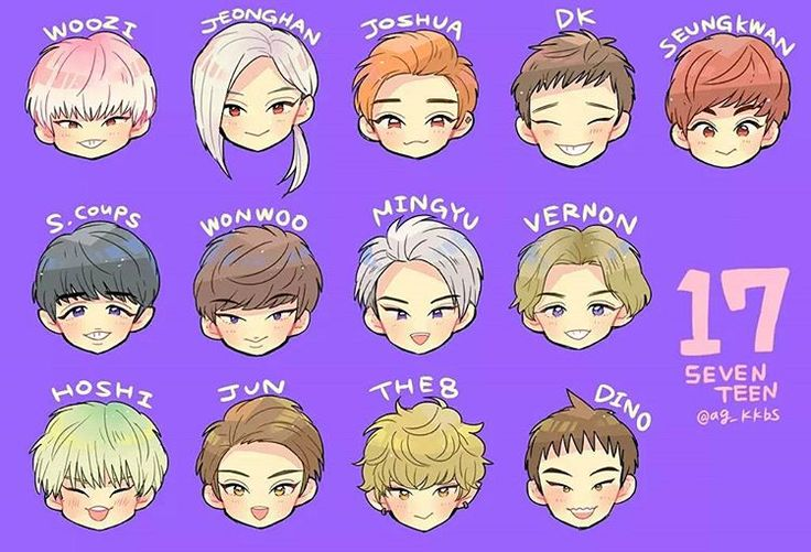 This is absolutely perfect!! #SEVENTEEN #MANSAE