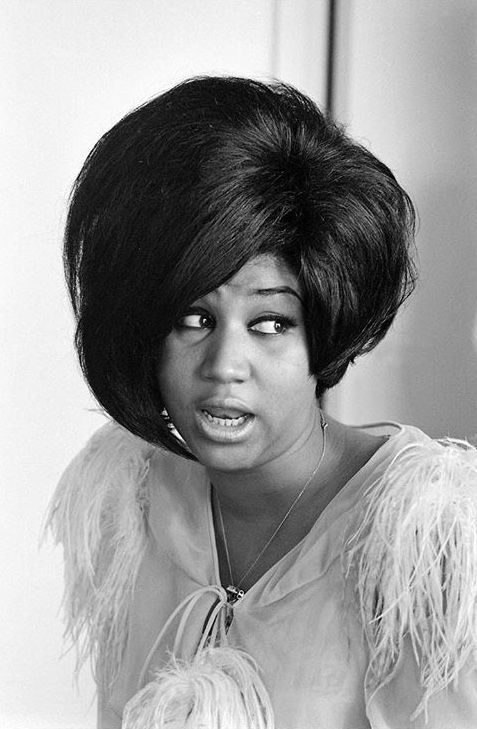 an analysis and history of the song think by aretha franklin Respect became a 1967 hit and signature song for r&b singer aretha franklin while redding wrote the song as a man's plea for respect and recognition from a woman, the roles were reversed for franklin's version.