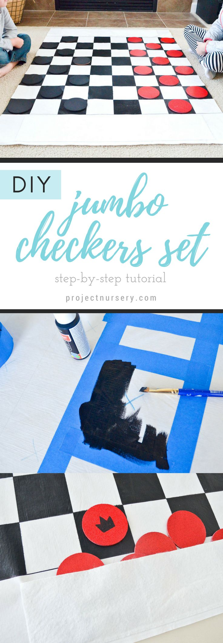 284 best DIY Projects to Try images on Pinterest | Project nursery ...
