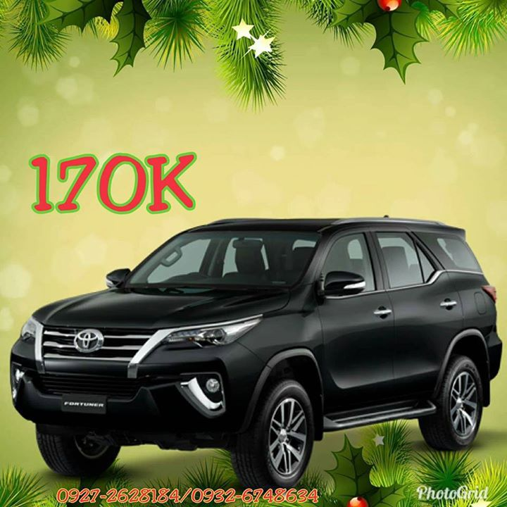 TOYOTA PASIG BEST PROMOS 2017 Fill up the application below to get started... Make sure to input your local mobile number so we can call you ASAP for faster processing.  Click link below for the application form:  Or fill up this form and send it tru my email   guarinjag@gmail.com Viber at 0927-2628184 Facebook Messenger: Jocelyn Guarin https://www.facebook.com/jocelyn.guarin.790  Heres the form po Unit details: Principal Full name:  (Last name,first name,middle name) Civil Status: Date of…
