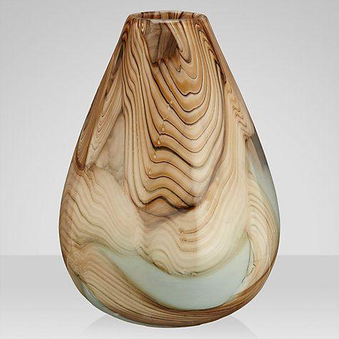 Buy Oasis Conical Bud Vase Online at johnlewis.com