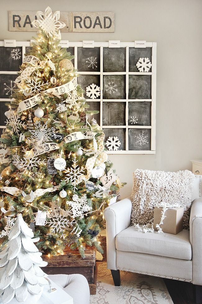 261 best Christmas Trees images on Pinterest  Merry christmas