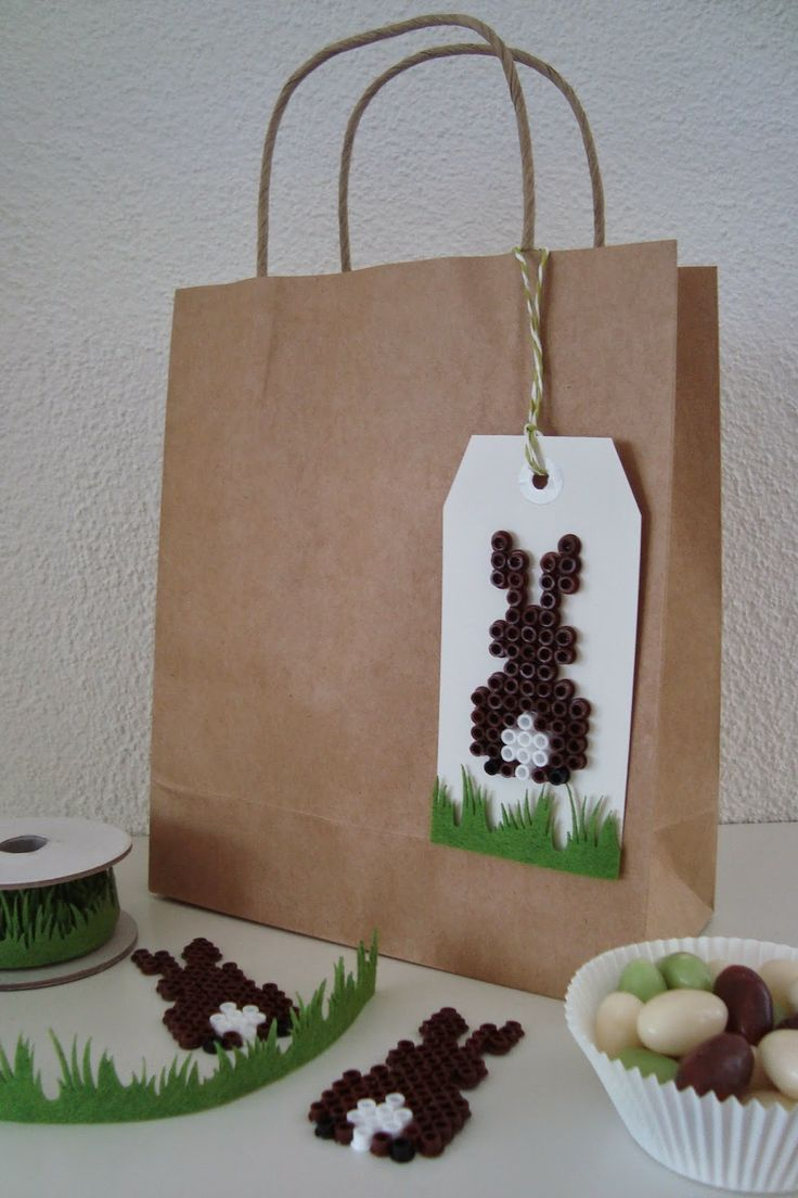 11 best Ostern Bügelperlen images on Pinterest | Hama beads ...