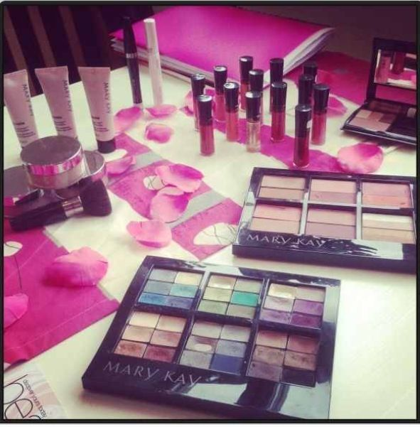 Mary Kay has the best products! I can help you choose the products that will benefit you. Contact me today!!   www.marykay.com/rosamacsule