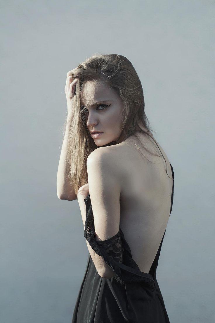 Black dress by Maja Topčagić on 500px