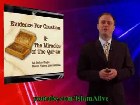 Amazing miracles of the holy Qur'an.