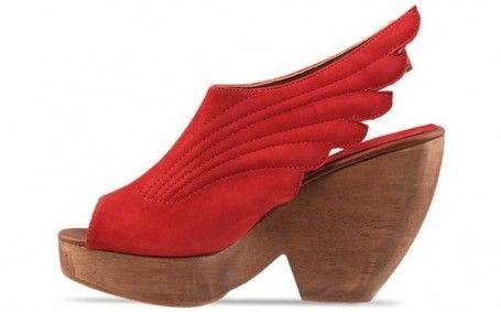 Rachel Comey Pegasus PlatformRachel Comey, Fashion Shoes, Cupid Favorite, Fashion Plates, Comey Pegasus, Style Pinboard, Greek Goddesses, Beautiful Clothing, Pegasus Platform
