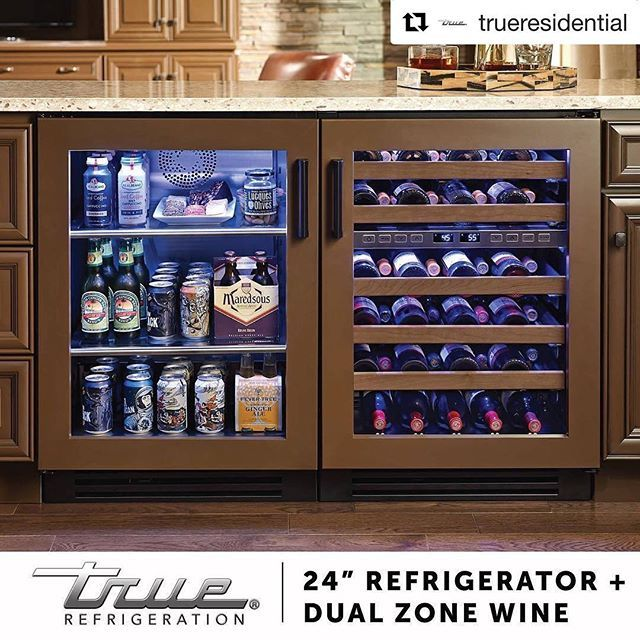 Repost Trueresidential ・・・ The Man Cave Doesn T Have To