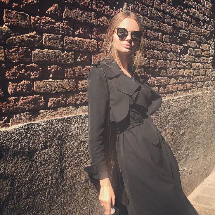 "11.6k Likes, 48 Comments - Magdalena Frackowiak (@frackowiakmagdalena) on Instagram: "" Venice """