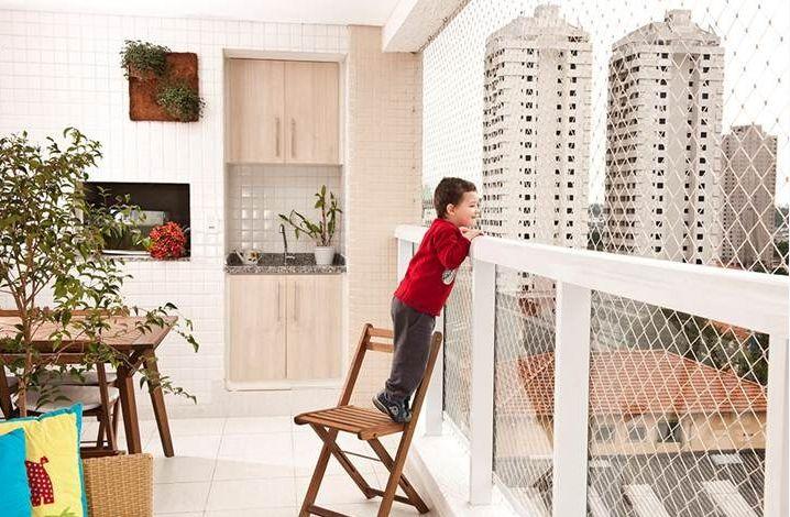 Mallas de protecci n para balcones tuguiadebeb com - Malla para balcones ...