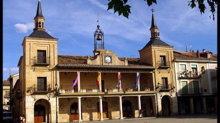 Fotos de: Soria - El Burgo de Osma - Pueblo con encanto
