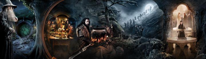 Third 'Hobbit' Movie???