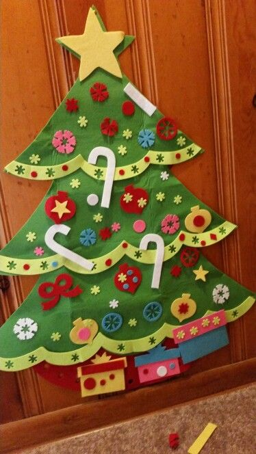 58 best christmas crafts for toddlers images on pinterest for Christmas crafts for little ones