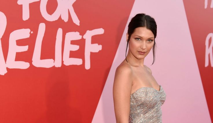 Bella Hadid Hangs Out With Lewis Hamilton Yacht In Monaco; Are They Dating?