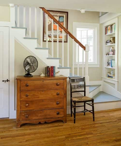 29 best Foyers images on Pinterest | Door entry, Hall and ...