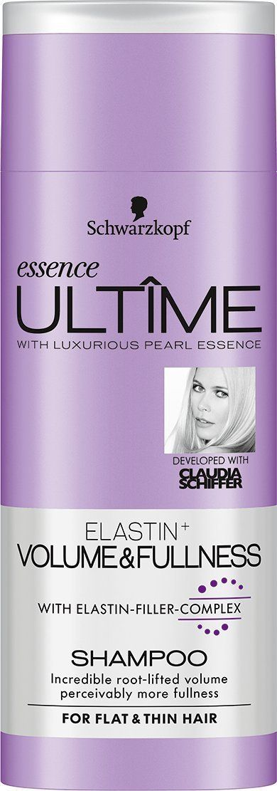 Schwarzkopf Essence Ultime Biotin Plus Volume Shampoo 250 ml -- Click on the image for additional details.
