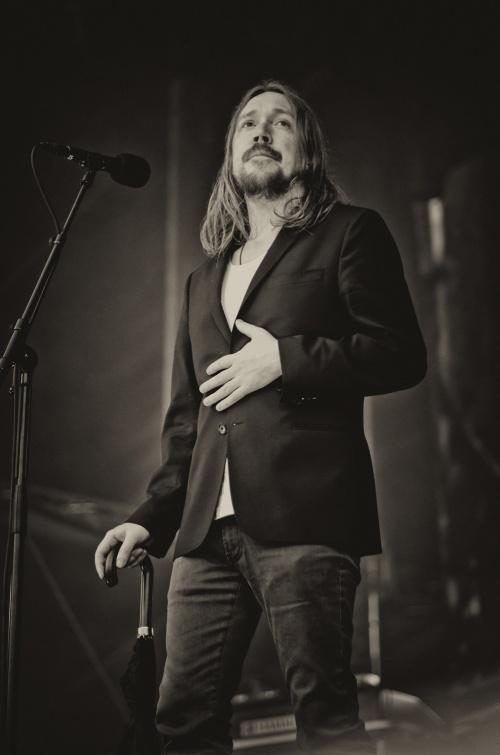 He makes my life so much easier - Lars Winnerbäck