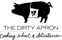 The Dirty Apron Cooking School