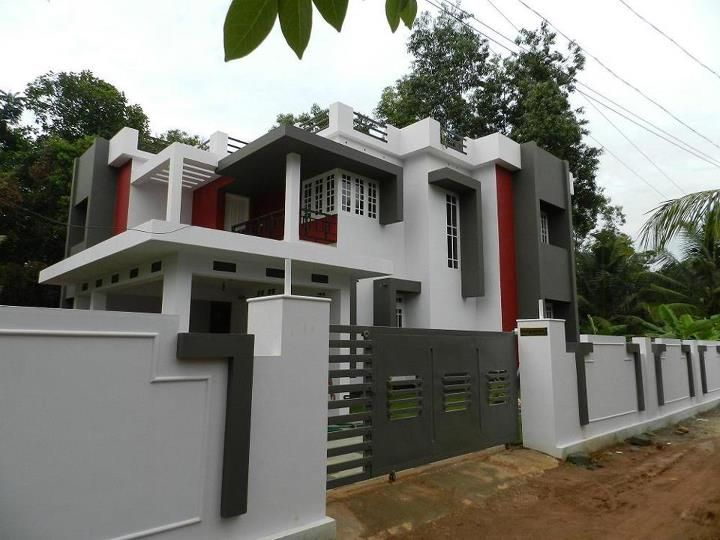 Best Indian House Models Photo17