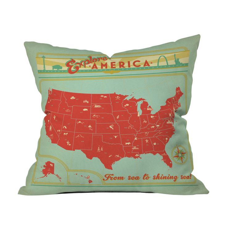 13 best images about Pillows on Pinterest America, Plaid and Throw pillows