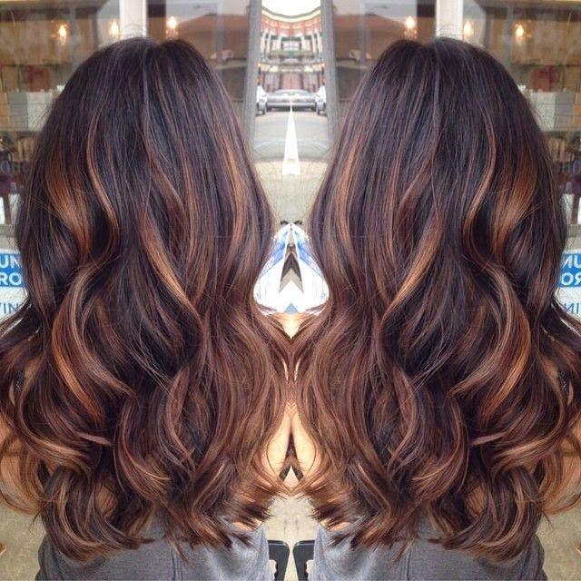 Best Cute Hair Colors Ideas On Pinterest Trending Hair Color