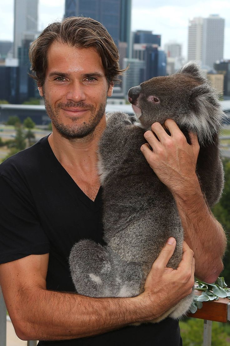 "Tommy Haas was voted into the No. 3 spot by viewers on #Tennis Channel's ""Best of 5 Heartthrobs"" list."