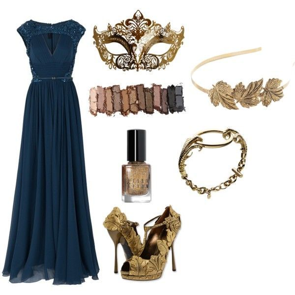 Ravenclaw yule ball outfit! I'd like to take this opportunity to say I.  Masquerade ... - Best 25+ Masquerade Outfit Ideas On Pinterest Masquerade Party