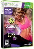 Zumba Core w promocyjnej cenie.
