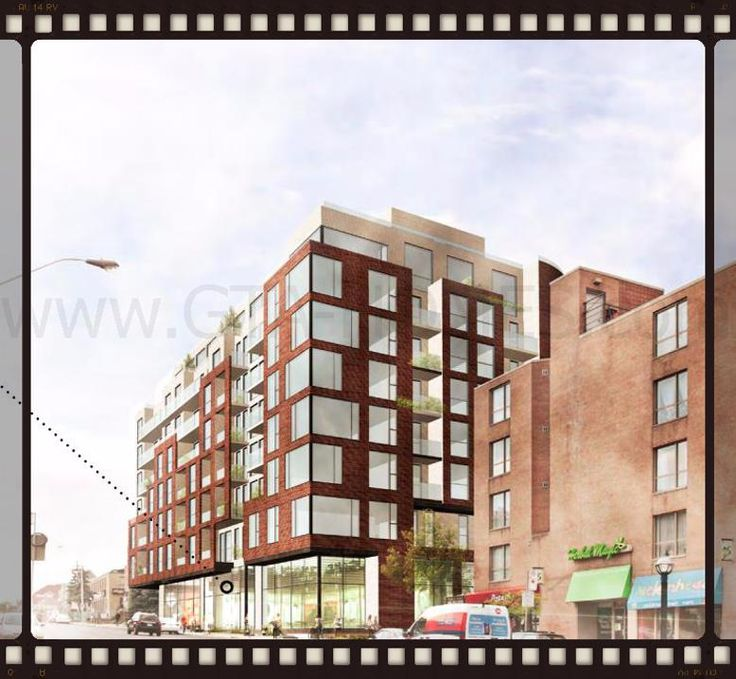 North Drive Investments Inc. presents Picnic Condos.It is a new condo development by North Drive currently in pre-construction at 2114 Bloor Street West, Toronto. http://picniccondos.ca/   #PicnicCondos