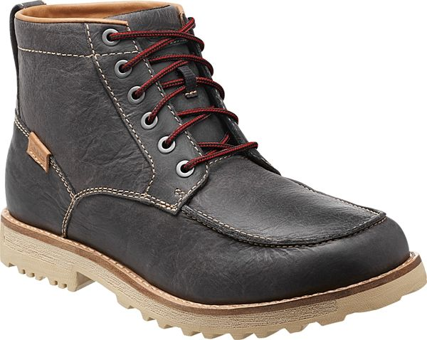 Moc toe anybody? Same comfy 59 Boot, except with more detailing on the upper