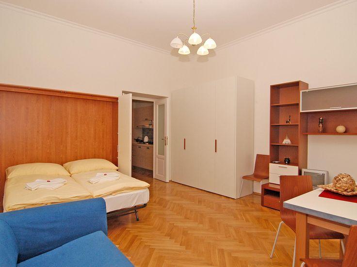 Residence Ai Quattro Angeli Prague, Czech Republic