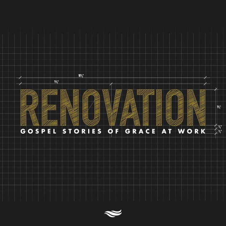 'Renovation' by Seacoast Community Church