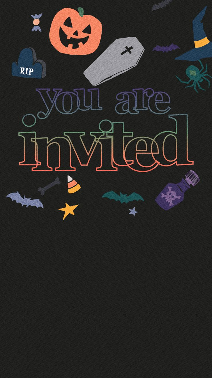 free evite photo invitations%0A Prepare for a wicked fun time this Halloween by planning a party with this  free paperless Evite invitation  Whether you u    re trickortreating with  friends