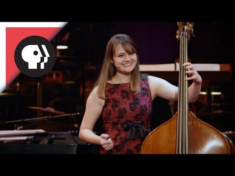 Kate Davis Gets Big Break at American Voices Concert | Great Performances on PBS - YouTube