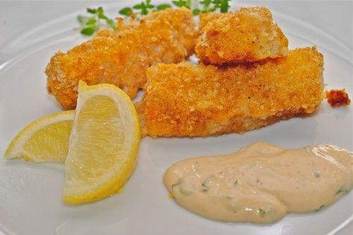 Grown-Up Parmesan Fish Sticks: Eating Seafood, Grown Up Parmesan, Decor Ideas, Parmesan Fish, Fish Sticks, Goats Blog