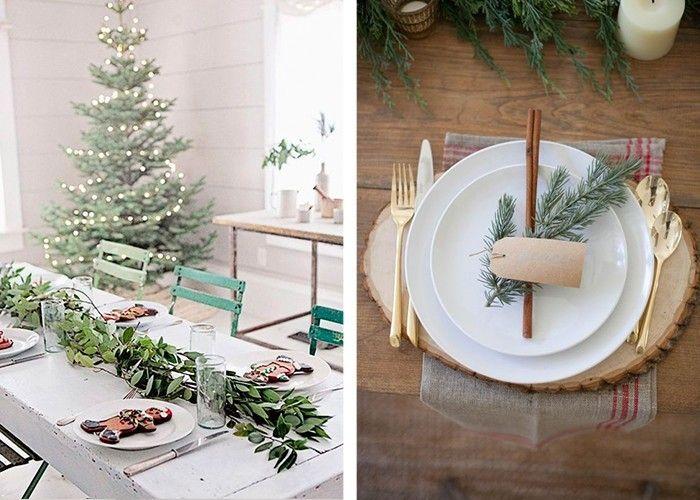 Weihnachtliche Tischdeko 60 Ausgefallene Tischdeko Ideen Zu Weihnachten Traditionelle Weihnachtsdekoration Tischdeko Weihnachten Tischdekoration Weihnachten