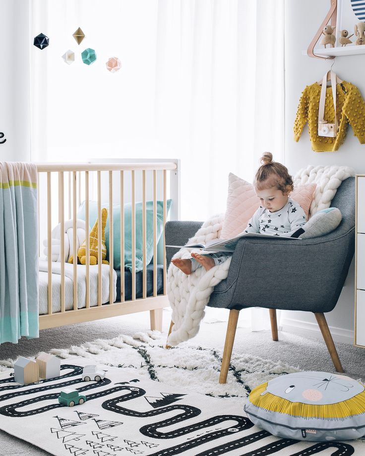 Awesome Babymobel Design Idee Stokke Permafrost Gallery - Amazing ...