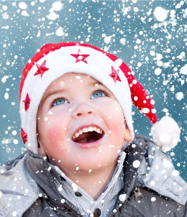 Land van W'ijs kinderdorp gentse winterfeesten