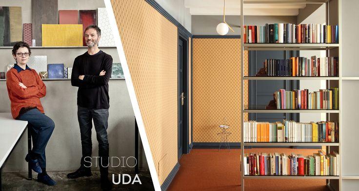La ricercatezza si mescola con colori audaci e forme sorprendenti: è lo stile vincente di Uda Architetti.  www.cerlovers.com