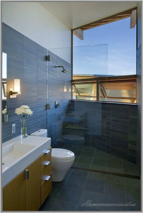 Trennwand Dusche Glas : Modern and Pelz on Pinterest