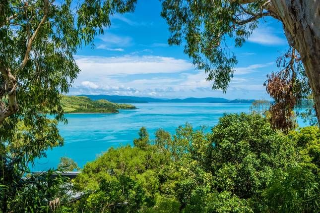 *** COMPASS POINT 5 *** HAMILTON ISLAND | Hamilton Island, QLD | Accommodation. Sleeps 7