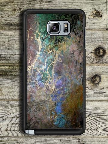 Abstract Stone Samsung Galaxy Note 5 Case