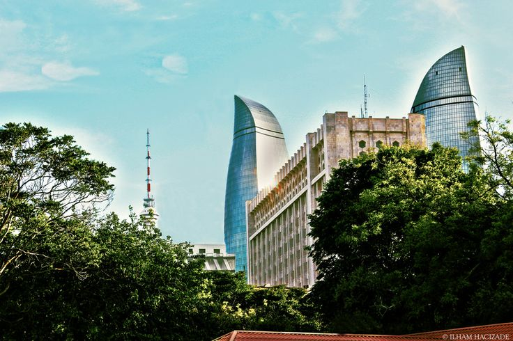 Photo Azerbaijan,Baku by İlham hacizade on 500px