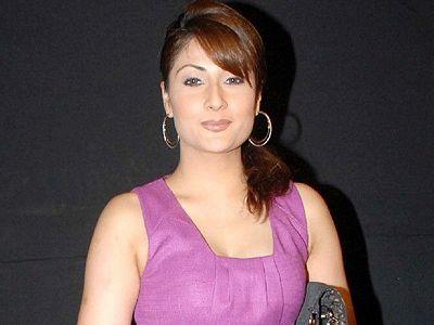Urvashi Dholakia back in Mrs. Kaushik Ki Paanch Bahuyein!