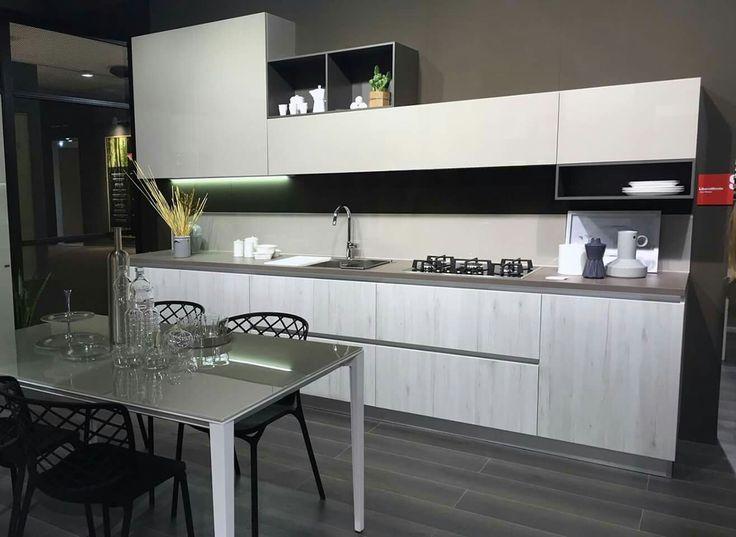 Scavolini kitchen. #cabinetrypuertovallarta