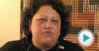 Arihia Stirling, Te Kura Māori o Ngā Tapuwae.