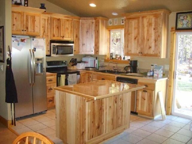 17 Best ideas about Kitchen Maid Cabinets on Pinterest   Hoosier ...