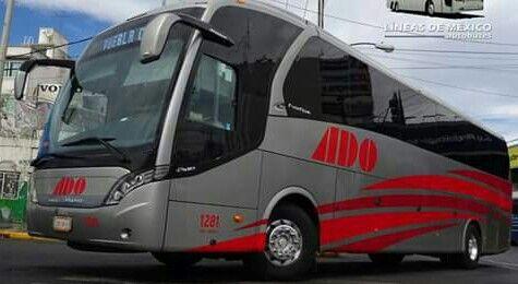 Autobuses de Oriente